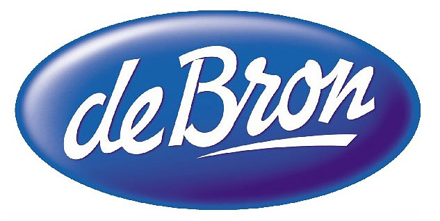 de Bron Hersteller-Logo