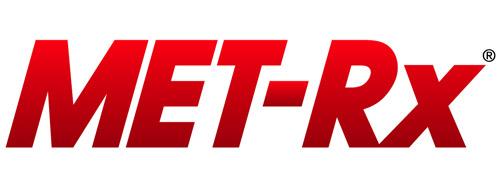 MET-Rx Hersteller-Logo