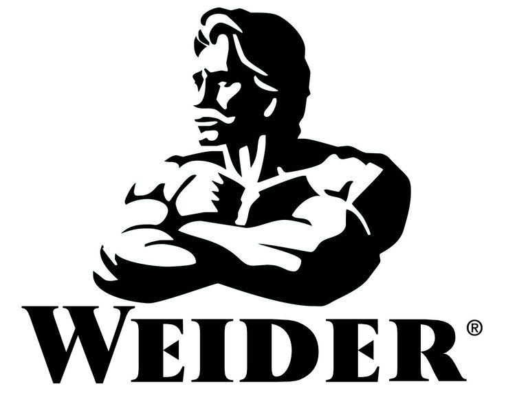 Weider Hersteller-Logo