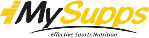 My Supps Logo