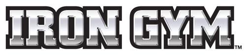 Iron Gym Hersteller-Logo
