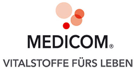 Medicom Hersteller-Logo