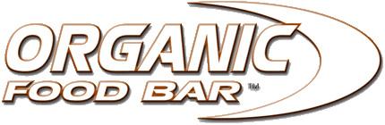 Organic Food Bar Hersteller-Logo