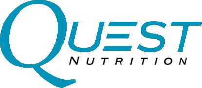 Quest Nutrition Hersteller-Logo