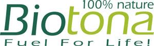 Biotona Hersteller-Logo