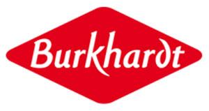 Burkhardt Hersteller-Logo