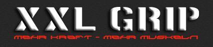 XXL GRIP Hersteller-Logo