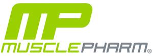 MusclePharm Hersteller-Logo