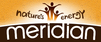 Meridian Foods Hersteller-Logo