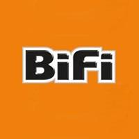 BiFi Hersteller-Logo