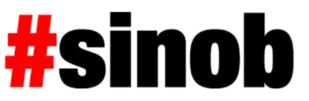 Sinob Hersteller-Logo