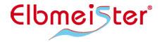 Elbmeister Hersteller-Logo