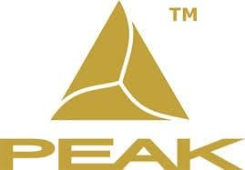 Peak Hersteller-Logo