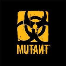 Mutant Hersteller-Logo