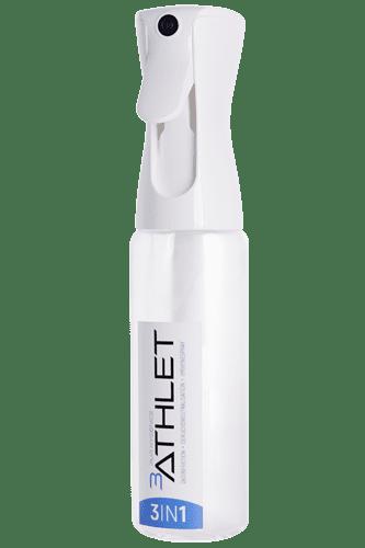 3ATHLET Pure Hygienics Deluxe Rundsprüher - 500ml
