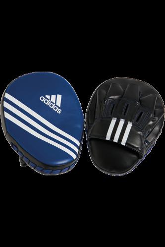 Adidas Handpratzen Focus Mitts kurz (Paar)