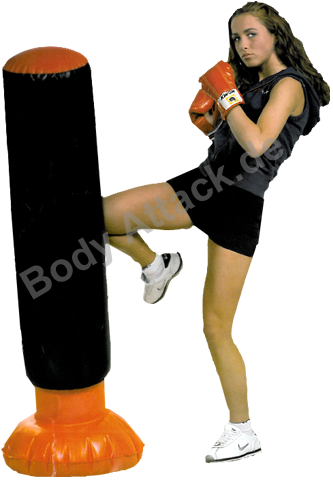 Anti Stress Punching Ball