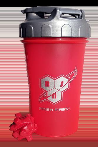 BSN Shaker Endo Rush - 600ml