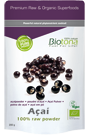 Biotona Acai 100% Raw Powder – 200g