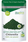 Biotona Chlorella raw powder - 200g