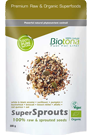 Biotona Super Sprouts Raw Seeds - 300g