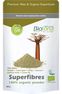 Biotona Superfibres 100% Organic Powder - 300g