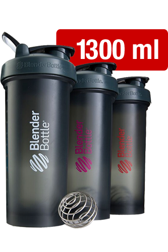 BlenderBottle Pro 45 - 1300ml