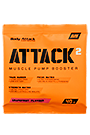 Body Attack ATTACK<sup>2</sup> - 40g