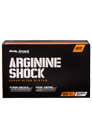 Body Attack Arginine Shock Blister - 80 Caps