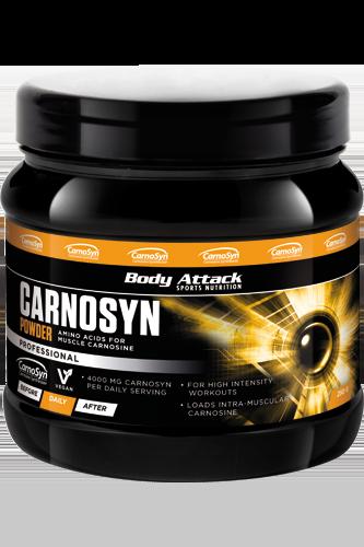 Body Attack Carnosyn - 250g Restposten