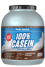 Body Attack 100 % Casein Protein 1,8kg