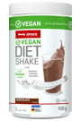 Body Attack Diet Shake Vegan - 430g