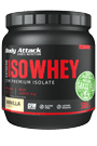 Body Attack Extreme ISO Whey  - 500g