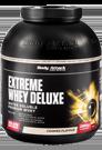 Body Attack Extreme Whey Deluxe - 2,3 kg Restposten