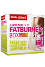 Body Attack Fatburner Box FEM
