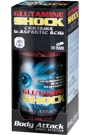 Body Attack Glutamine Shock 80 Caps