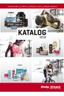 Der aktuelle Body Attack Produkt-Katalog 2013