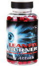 Body Attack Lean Fix Burner Kapseln