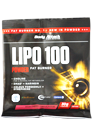 Body Attack LIPO 100-Powder - 30g