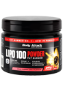 Body Attack LIPO 100-Powder - 240g