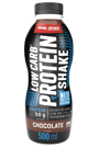 Body Attack Low Carb Protein Shake - 500 ml Restposten