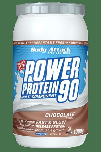 Power Protein 90 bestellen