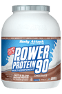 Body Attack Power Protein 90 - 2,5kg