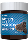 Body Attack Protein Choc Cookie-O - 250g Restposten