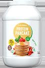 Body Attack Protein Pancake Stevia - 2kg Restposten