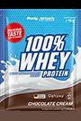 Body Attack 100% Whey Protein - 15g Probe