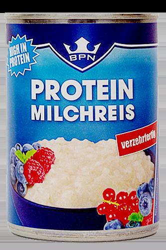 Body Performance Protein Milchreis - 400g Restposten