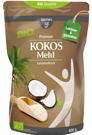 Borchers Bio Kokos Mehl - 400g