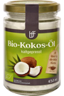 Borchers Bio Kokos-Öl - 450ml