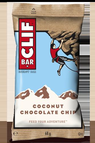 CLIF Bar Energieriegel - 68g Remaining Stock